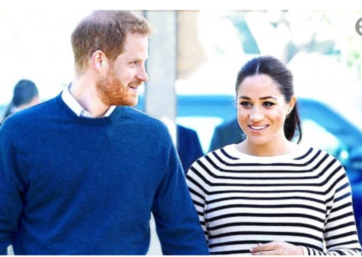 5 Habits Prince Harry Has Given Up to Please Meghan Markle