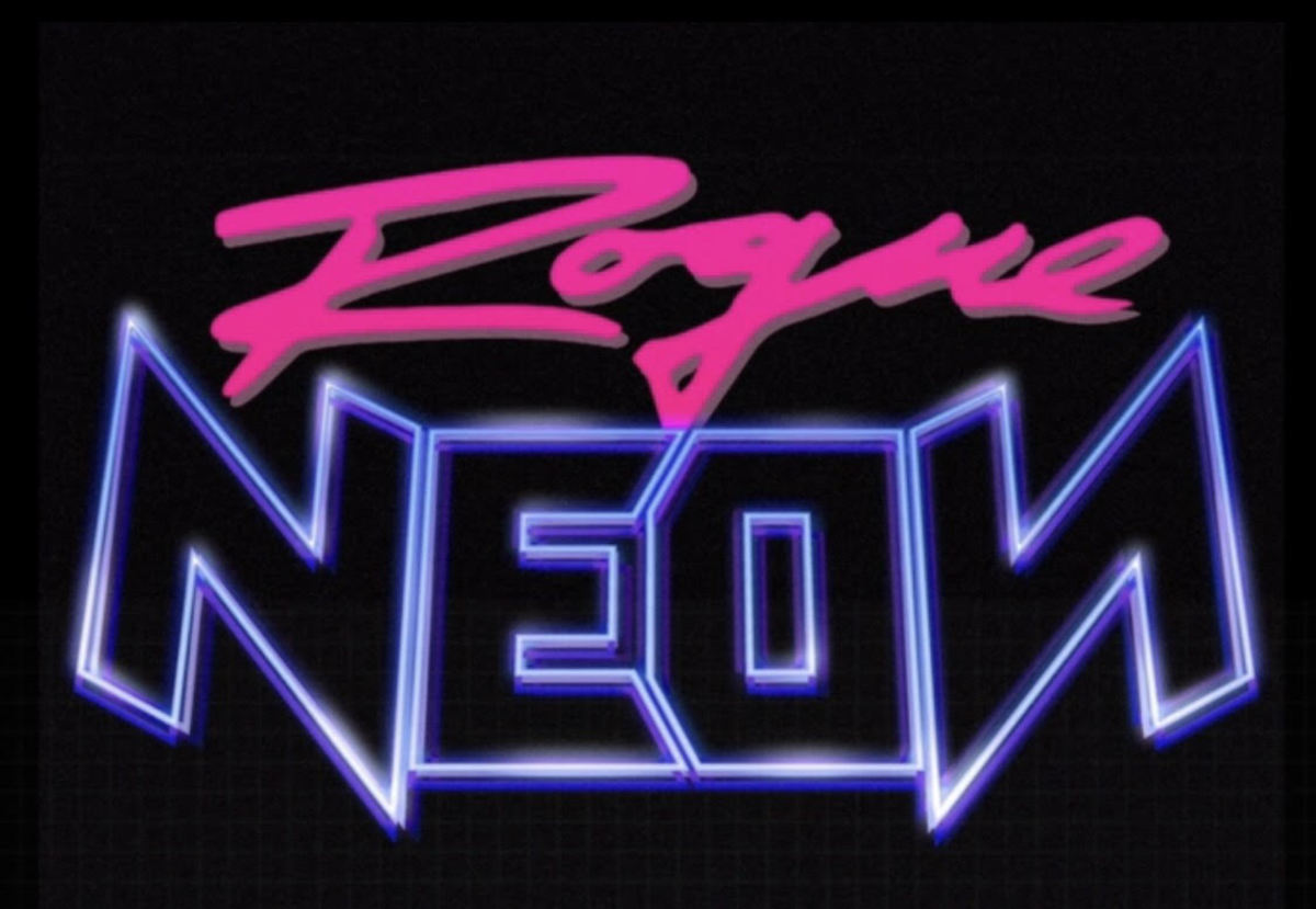 An Interview with U.K. Synthwave Producer Rogue Neon