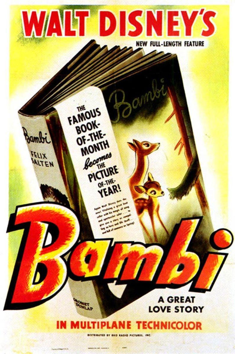 Should I Watch..? 'Bambi'