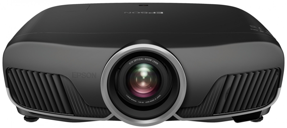 Epson Home Cinema 5050UB / EH-TW9400 4K Projector User Review & Settings