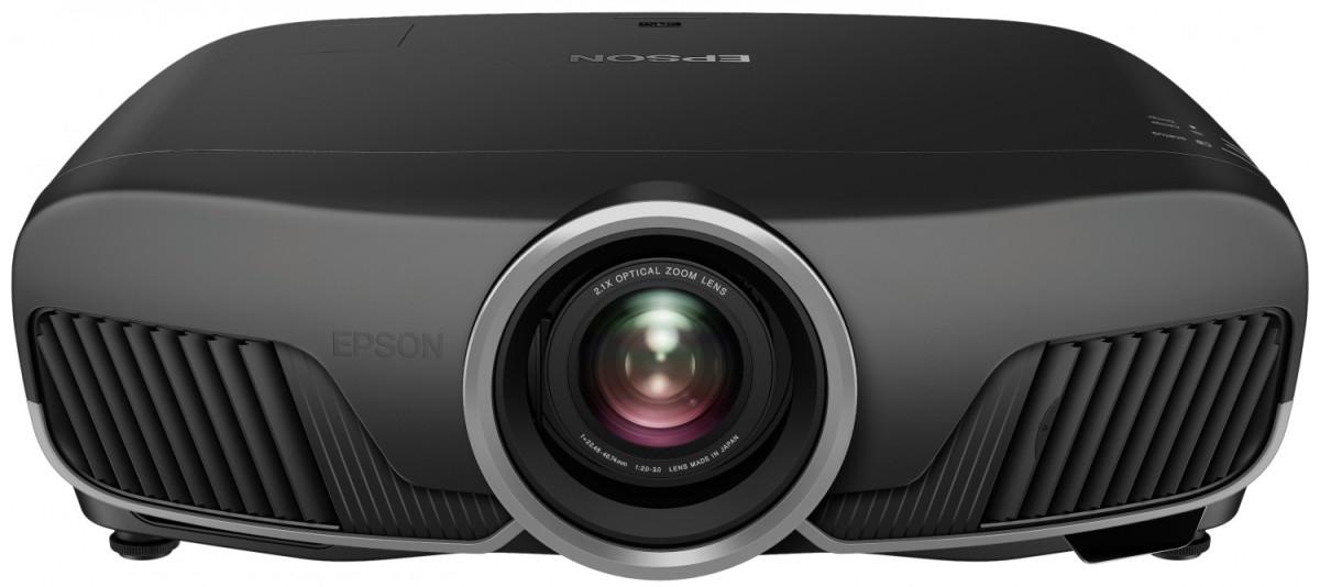 Epson Home Cinema 6050UB / EH-TW9400 4K Projector User