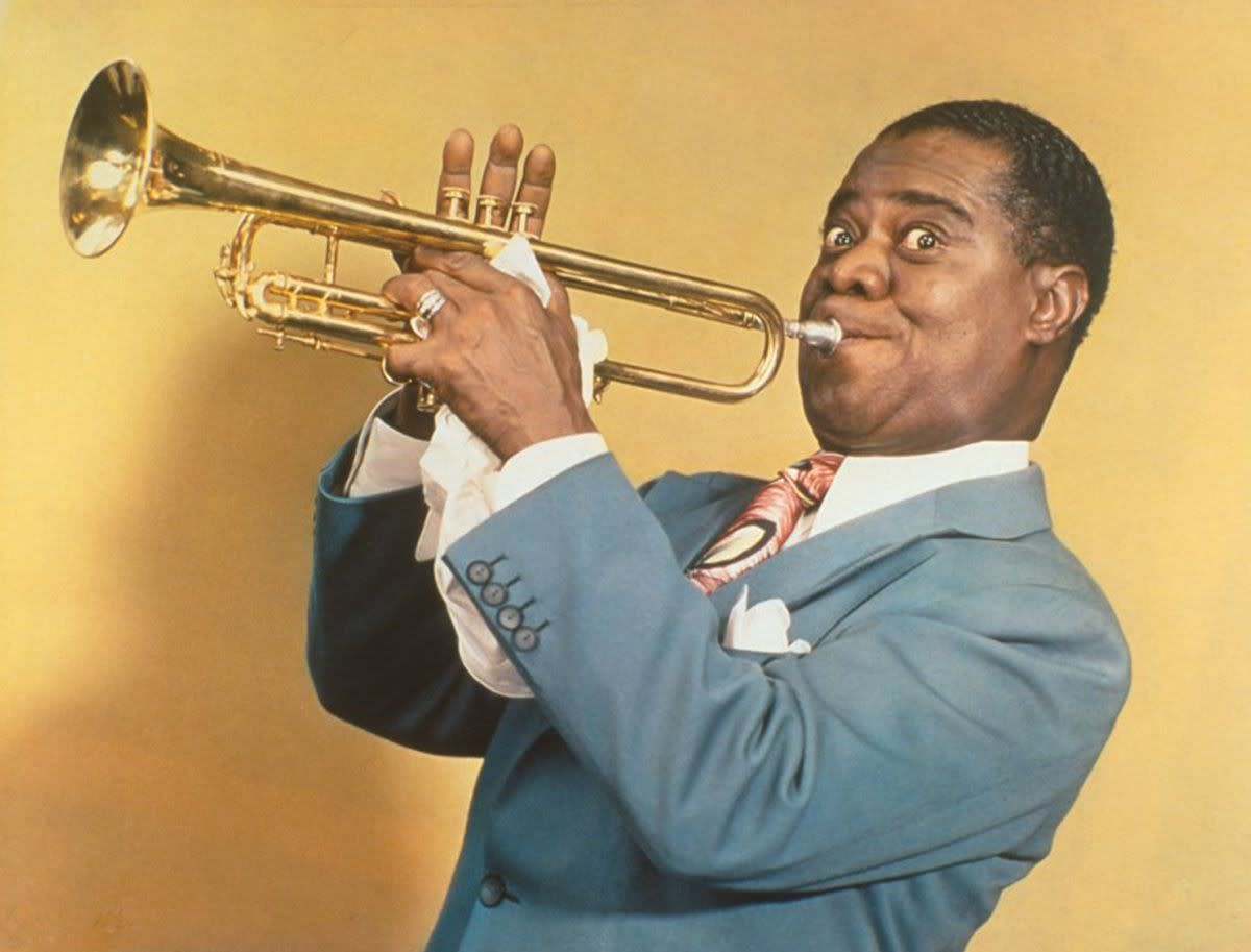 Hello Dolly: Louis Armstrong Almost Missed His Greatest Hit