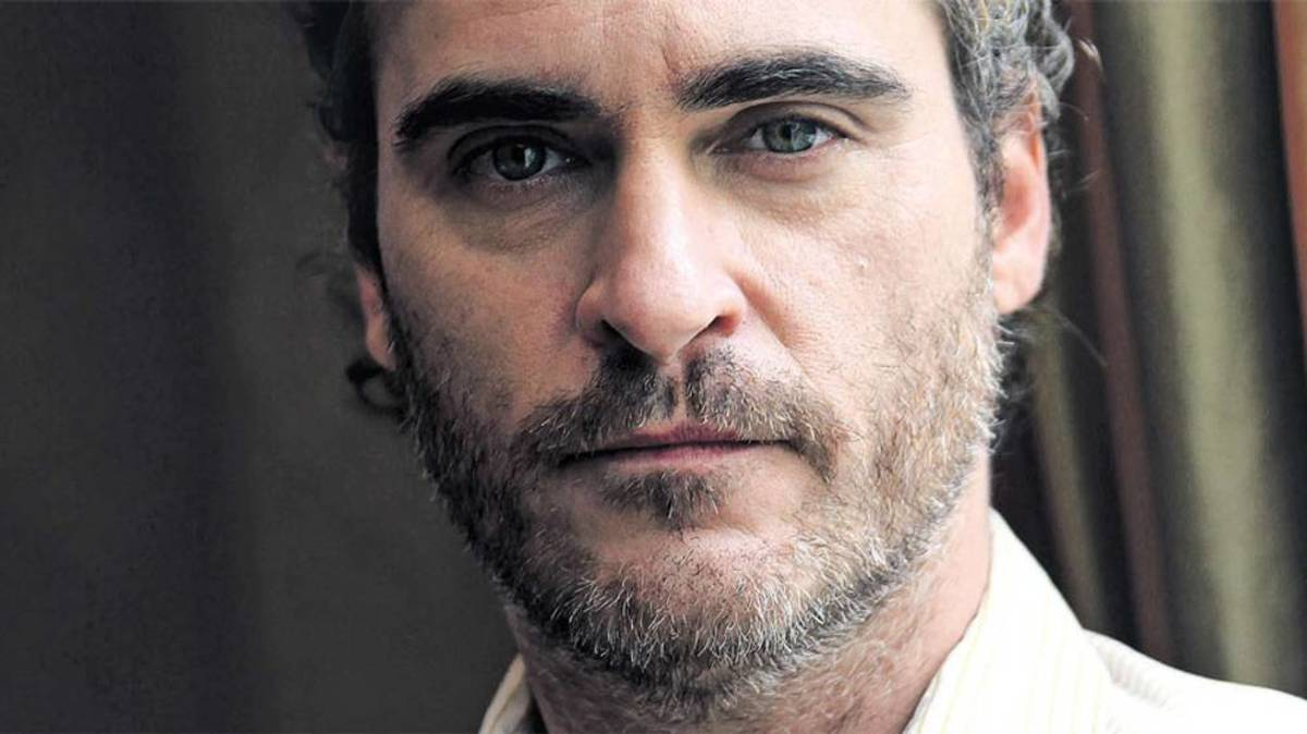 Top 5 Joaquin Phoenix Movies