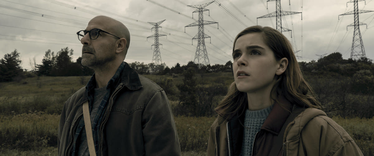 'The Silence' Review: Shh! Do You Want to Get Sued?