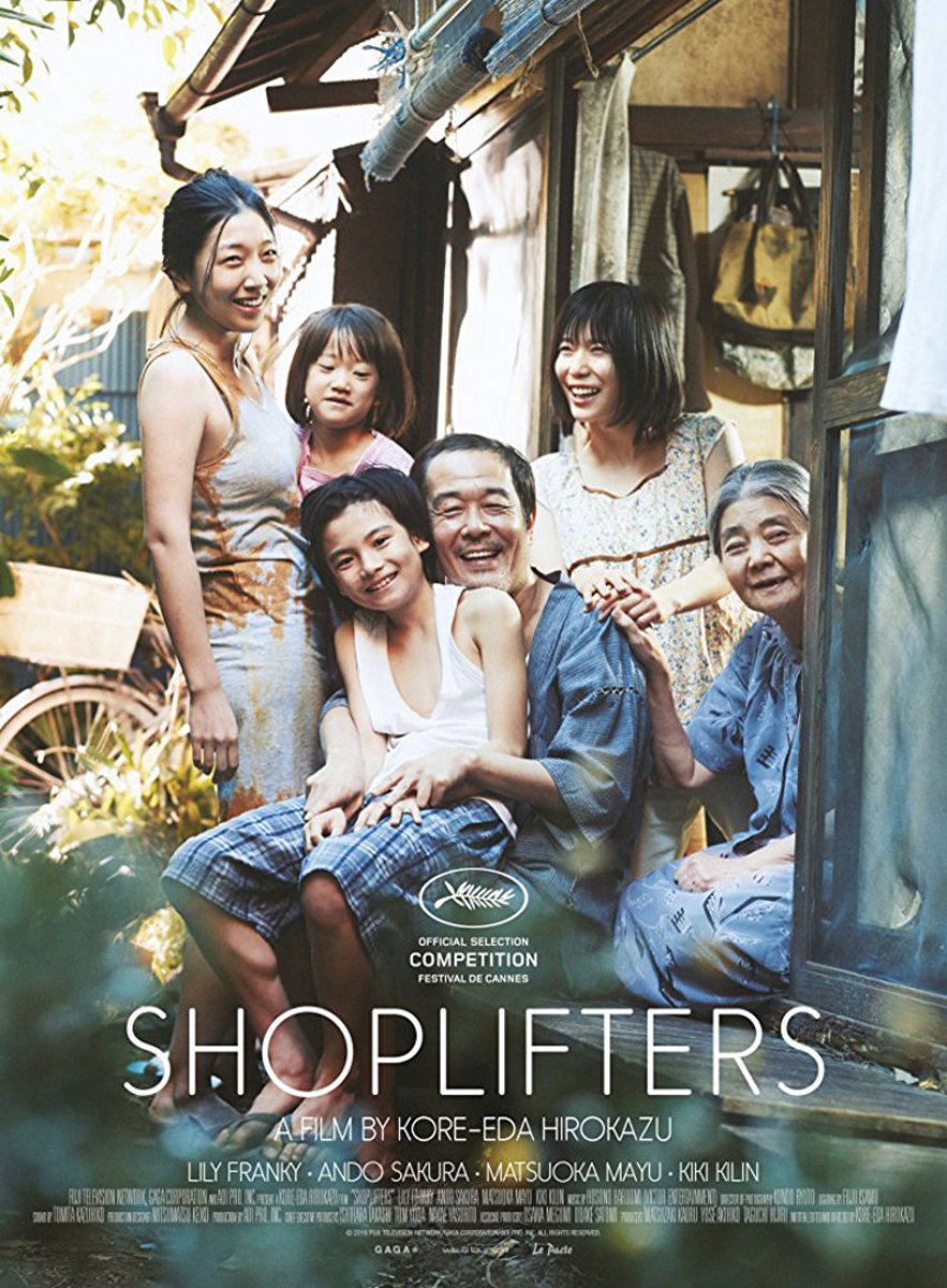 Should I Watch..? 'Shoplifters'