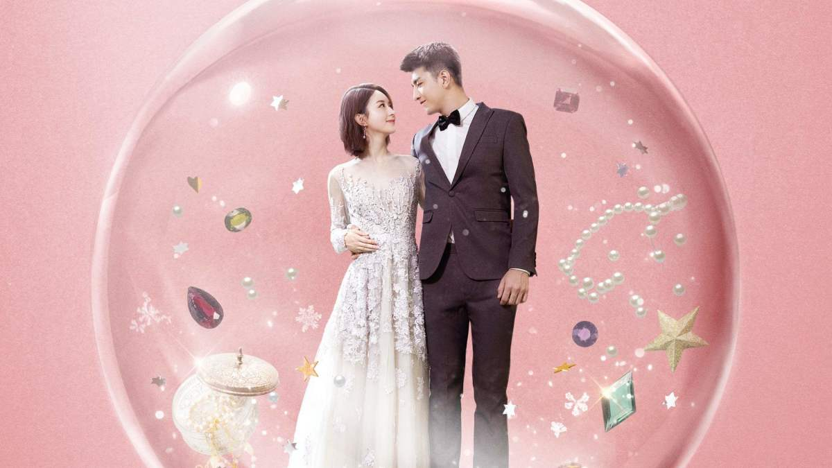 The Top 11 Most Romantic Chinese Dramas