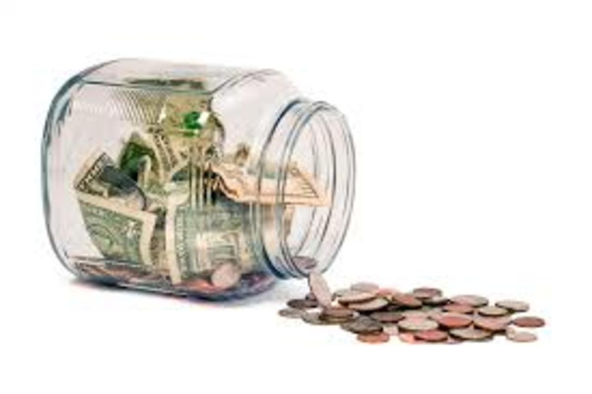 Budget Anatomy: Flex and Emergency Funds