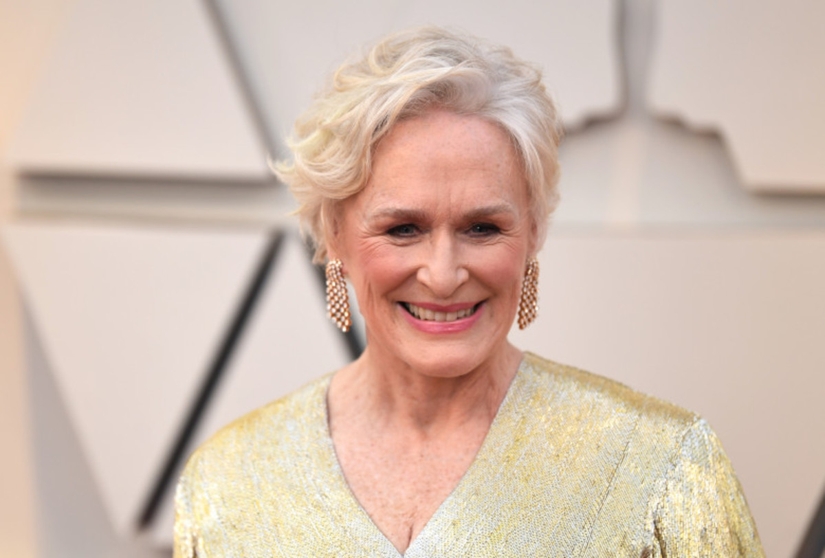 Will Glenn Close Ever Win an Oscar?