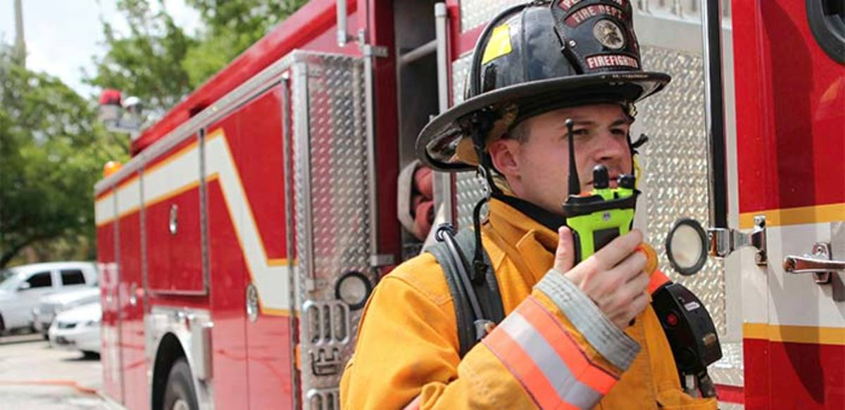 Let's Talk Fire: Is Too Much Communication on the Job a Bad Thing?