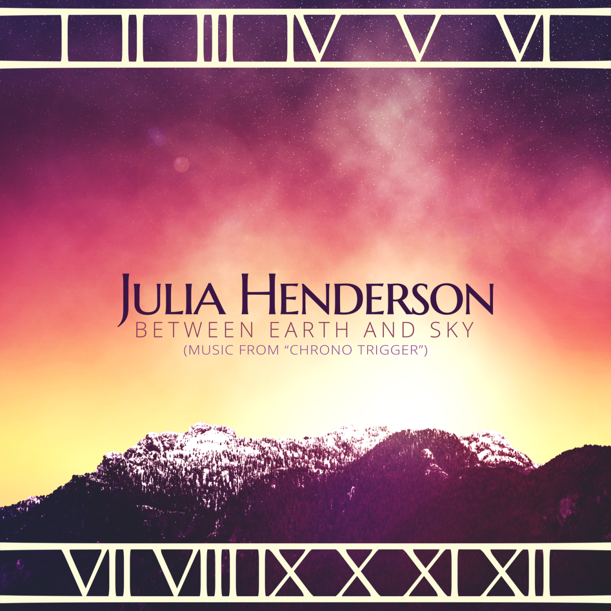 Between Earth and Sky: An Interview With Project Arranger Julia Henderson