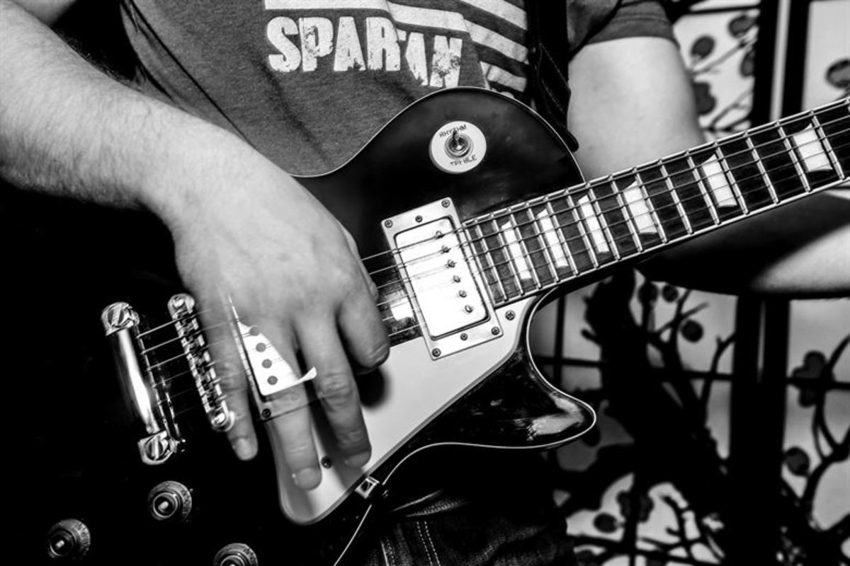 Guitar Shredding Tips and Tricks