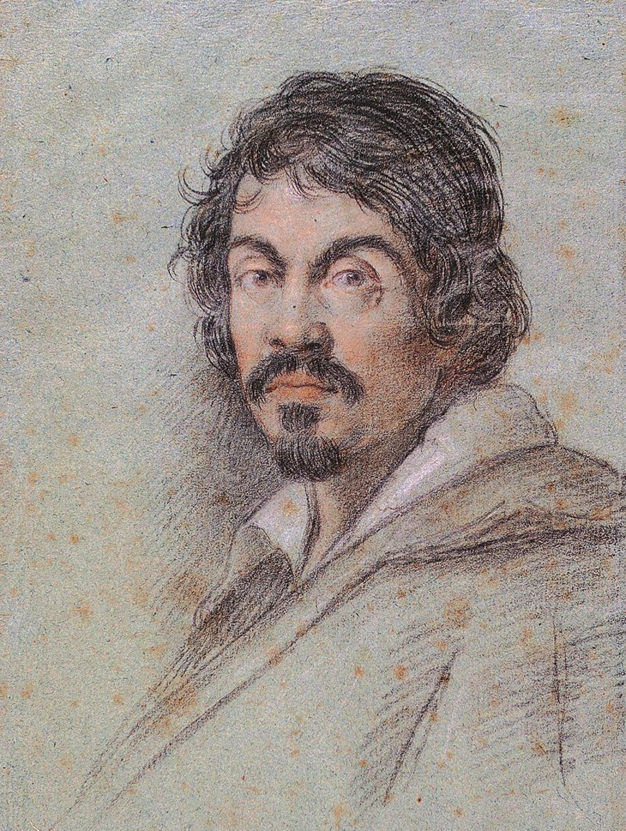 Caravaggio: An Italian Artist With a Violent Streak
