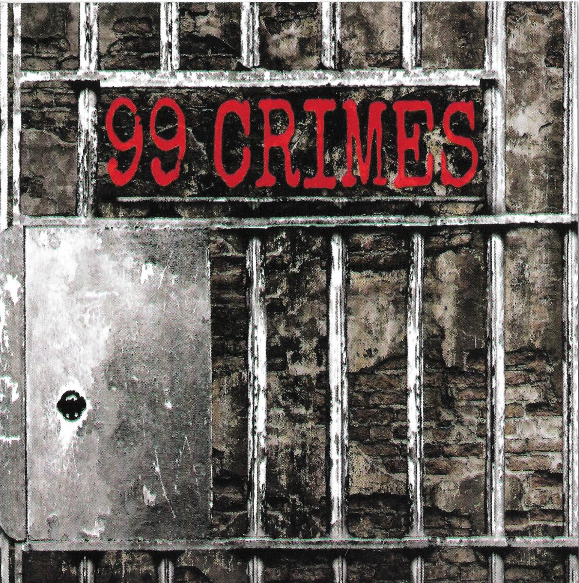 """99 Crimes"" Album Review"