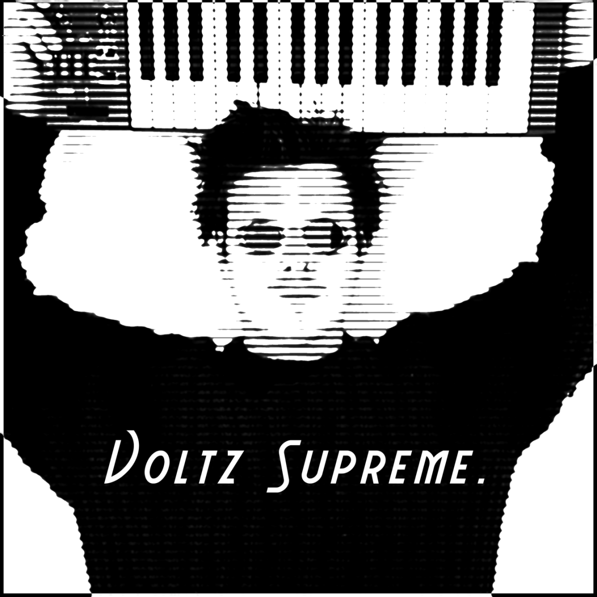 An Interview with Video Game Music Composer Voltz.Supreme