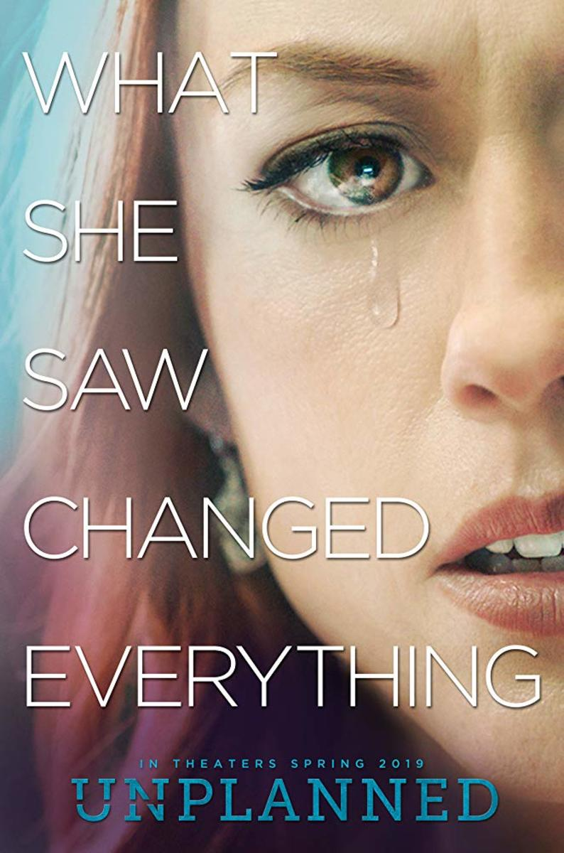 'Unplanned' (2019) Movie Review