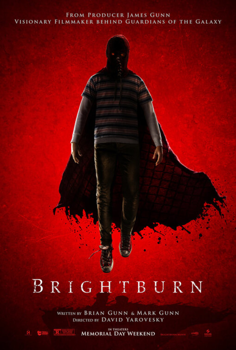 'Brightburn' Review
