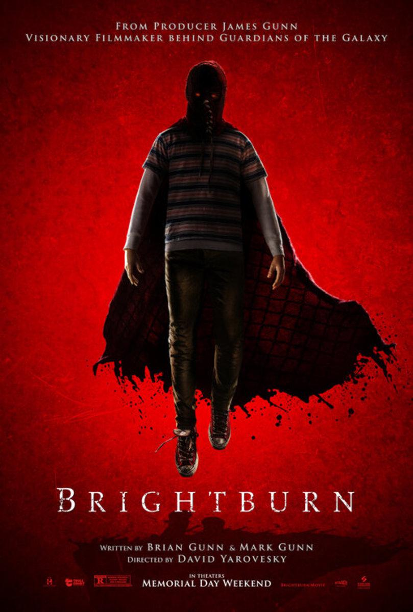 'Brightburn' Review