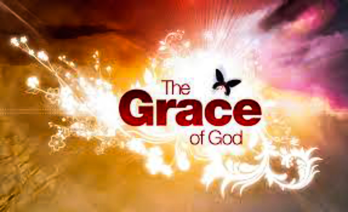 Grace That Is Greater By Pastor Oyetunji