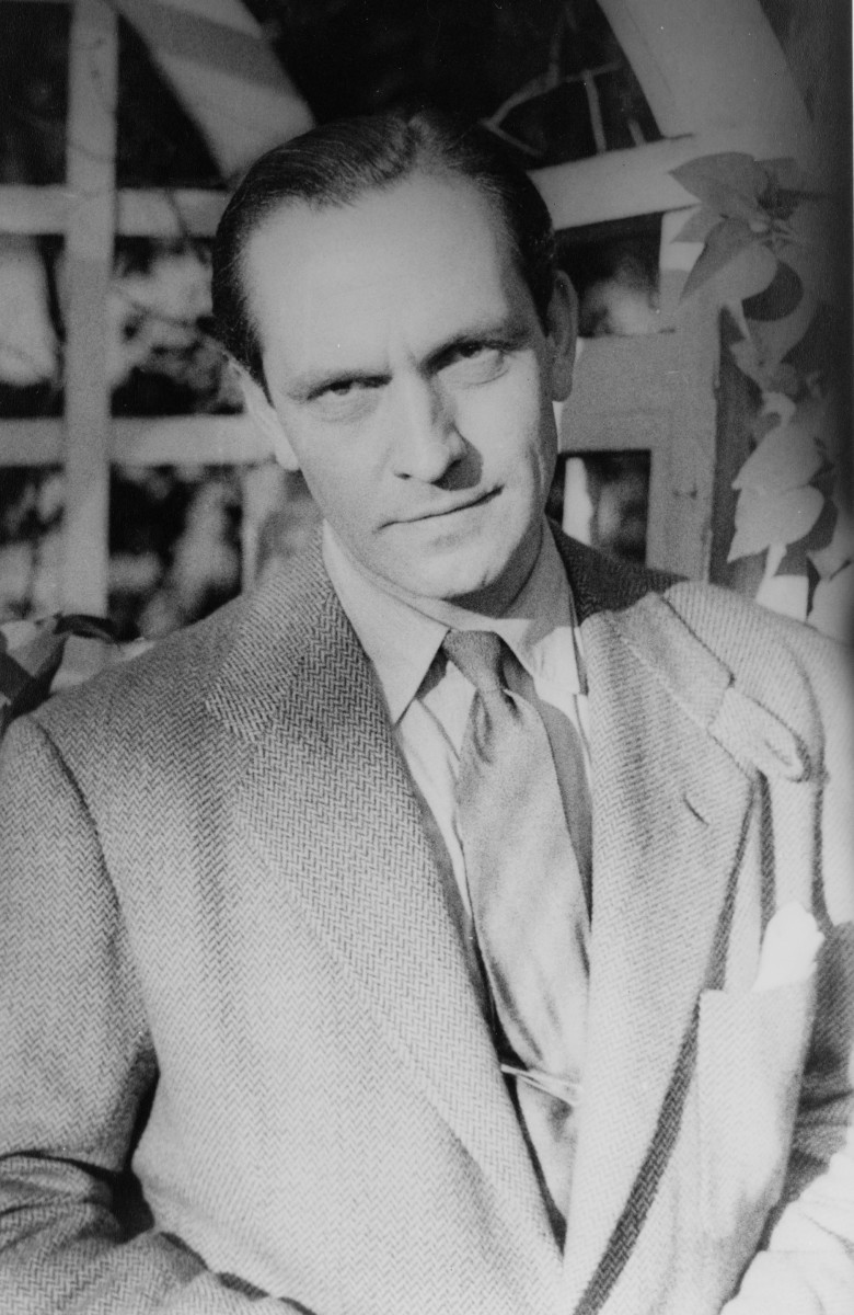 Top Ten Fredric March Films
