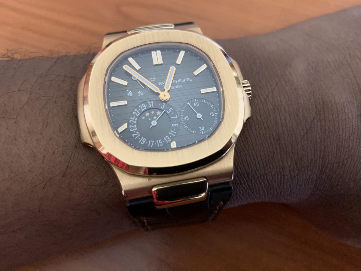 How I Was Able to Afford My Luxury Wristwatch