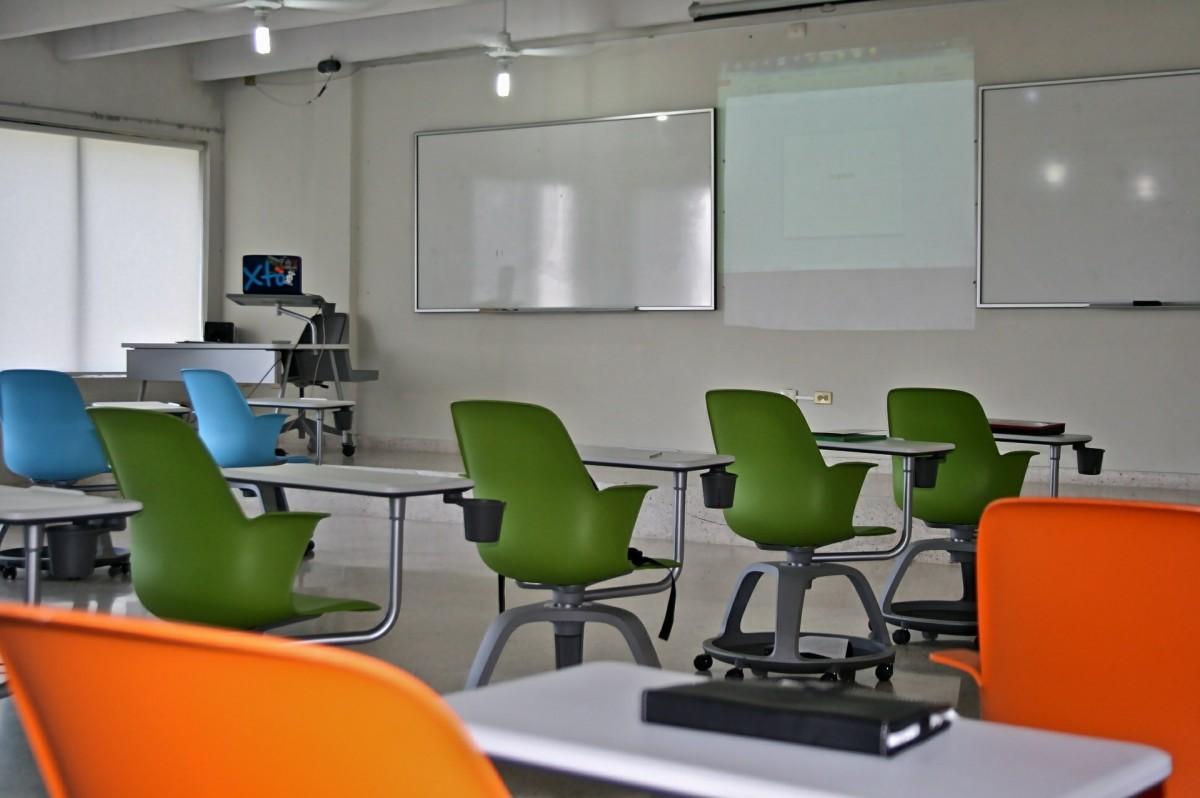 How Classroom Designs Benefit Student Learning