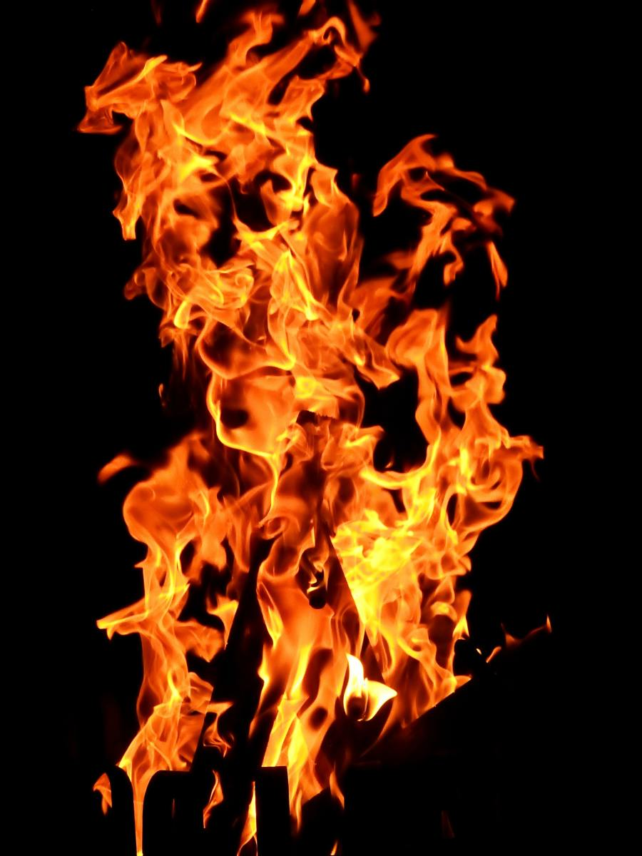 100 Best Songs About Fire Spinditty