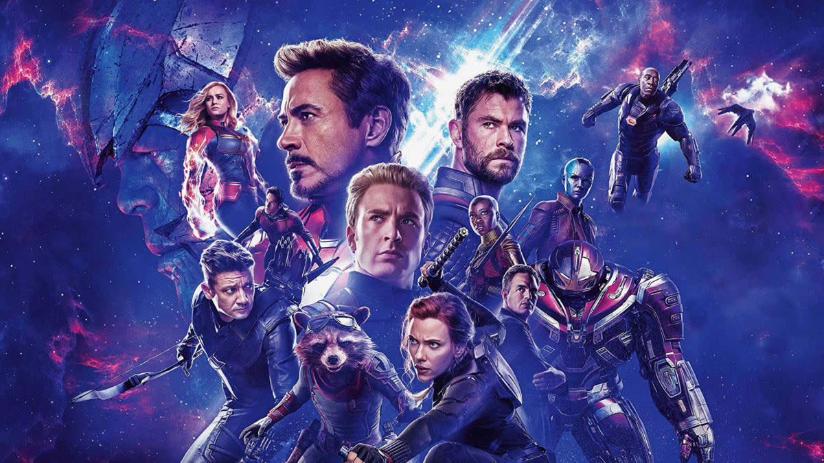 Which Movies Should I See Before 'Avengers: Endgame'?