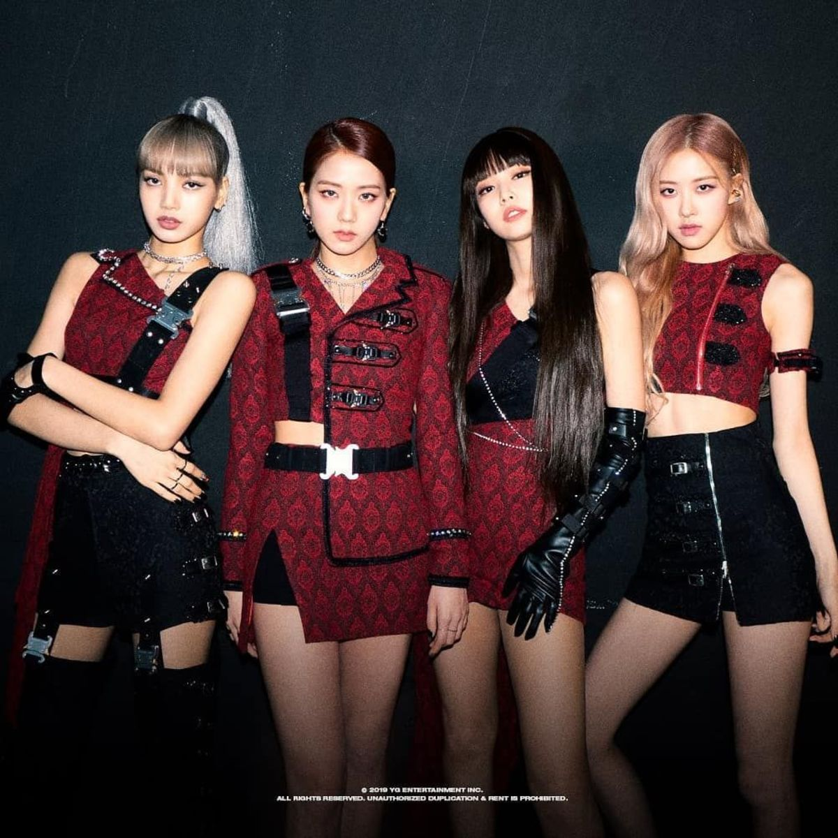 10 Most Popular Blackpink Songs | Spinditty