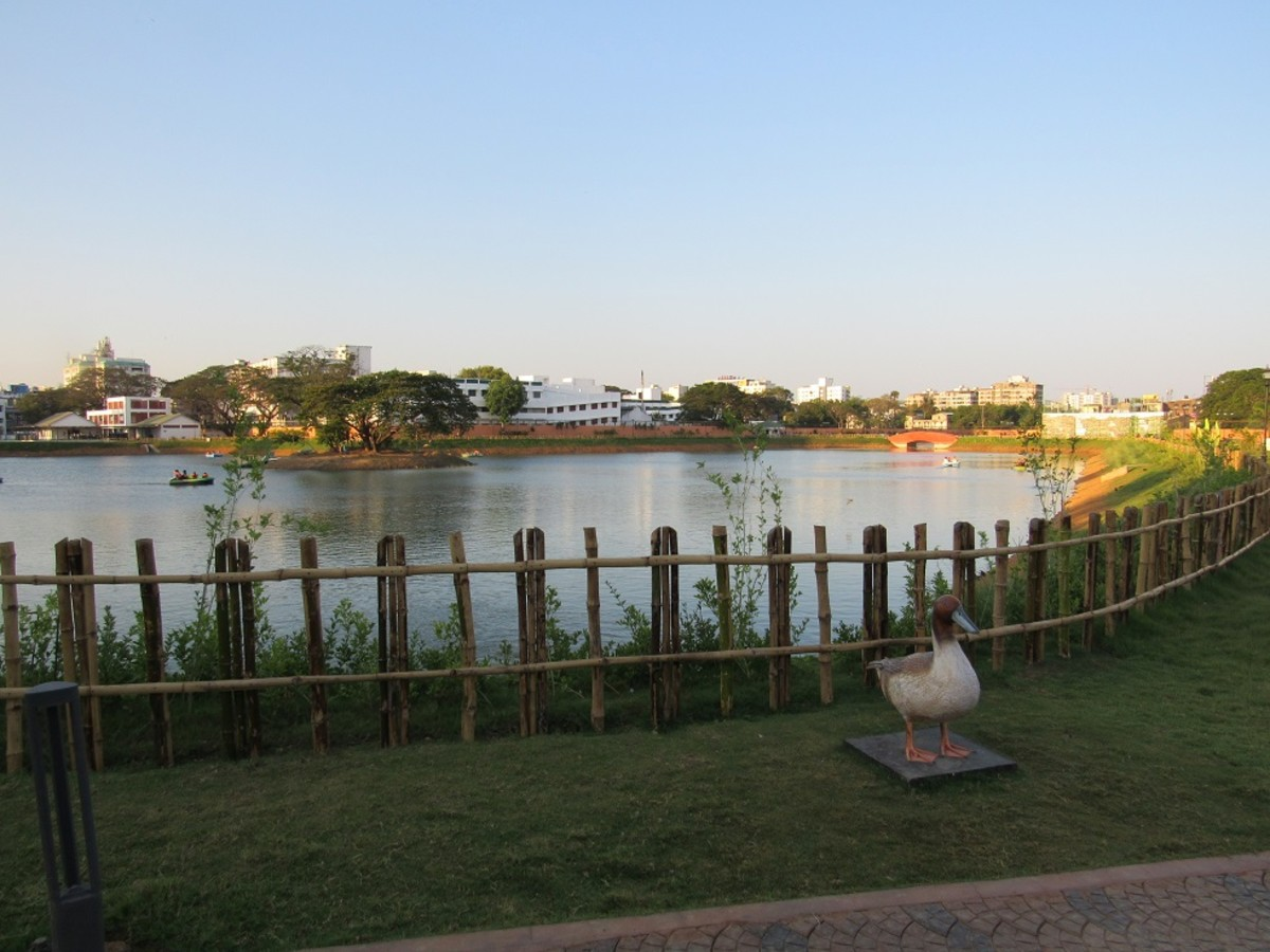 8 Best Parks and Nature Attractions to Visit in Chennai