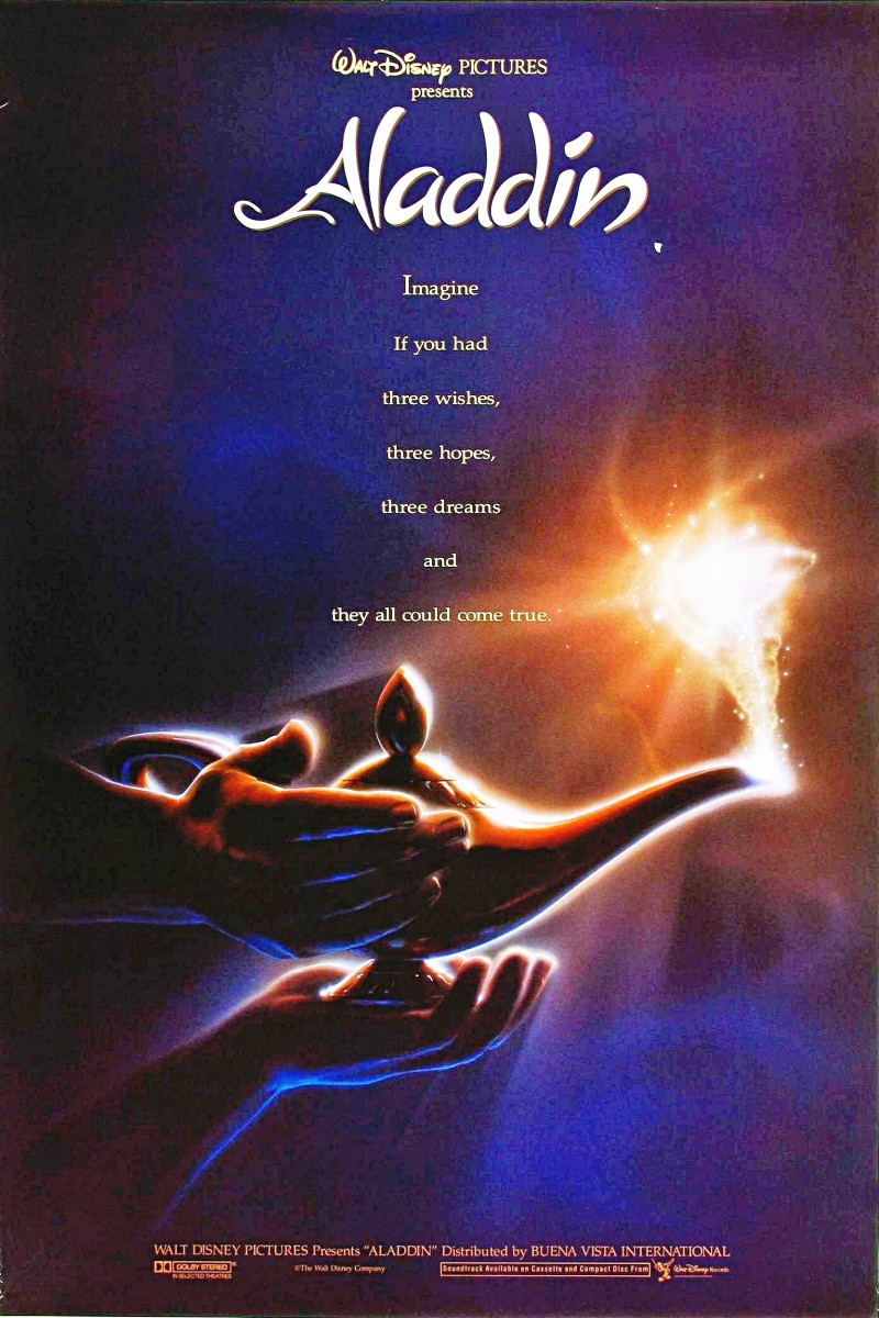 Should I Watch..? 'Aladdin' (1992)