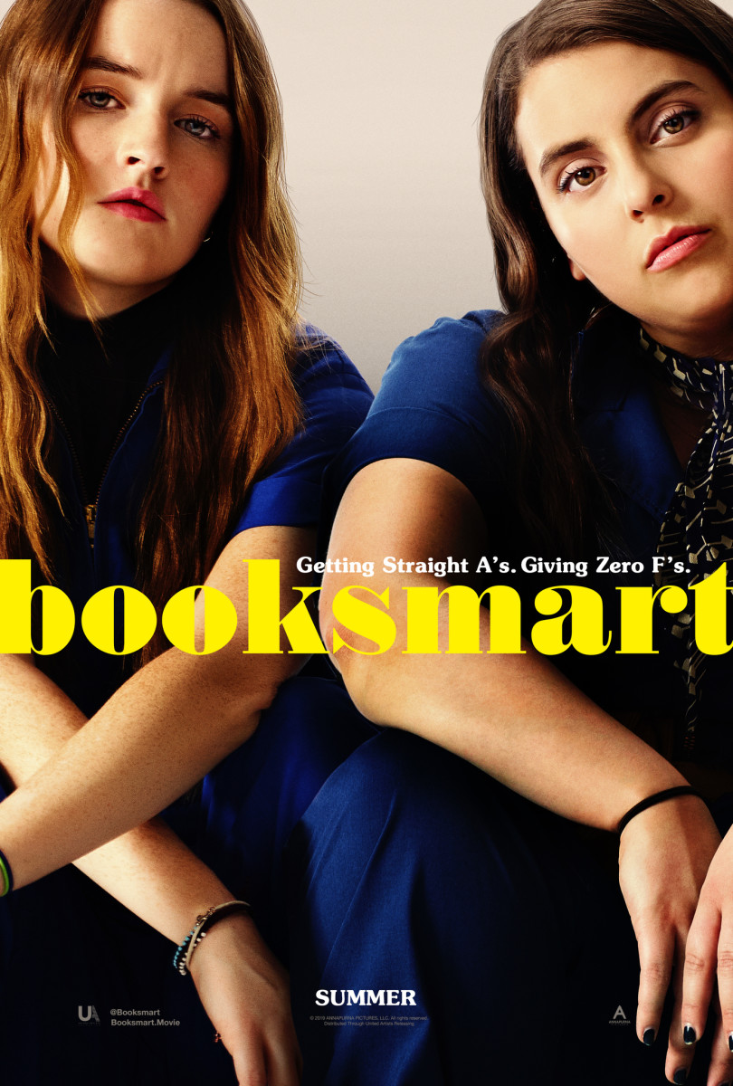 'Booksmart' Review