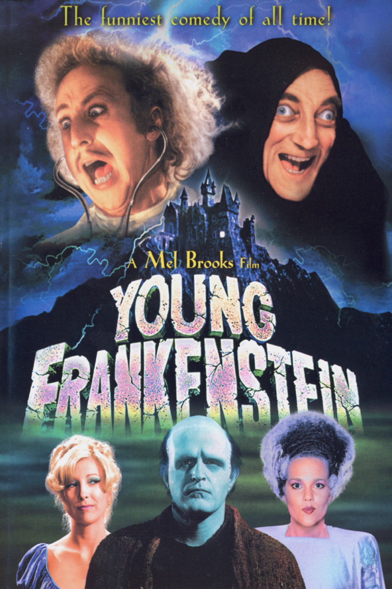 Should I Watch..? 'Young Frankenstein'