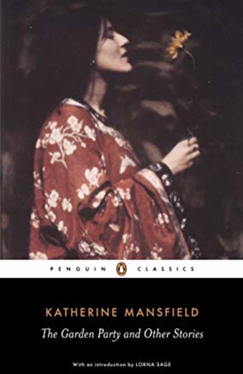 """Katherine Mansfield's """"The Garden Party"""": A New Critical Approach"""