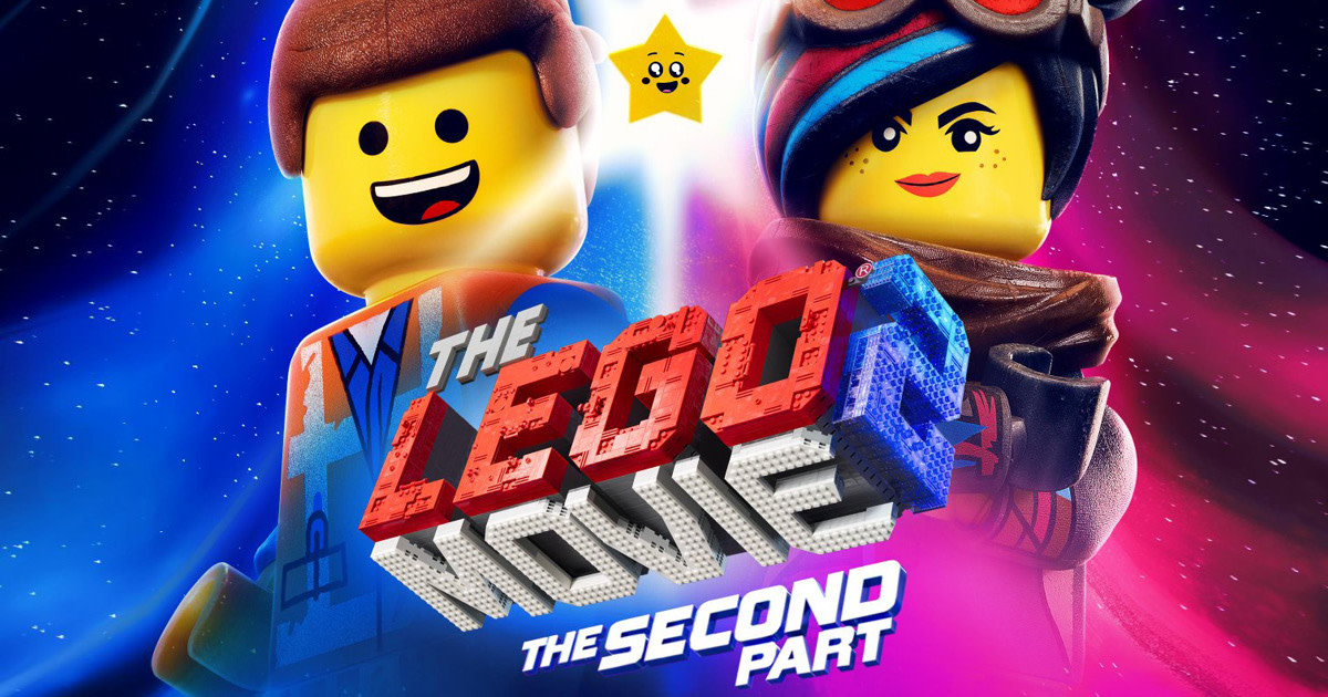 """Lego Movie 2: The Second Part"" (2019): Wyldstyle Was a Terrible Girlfriend"