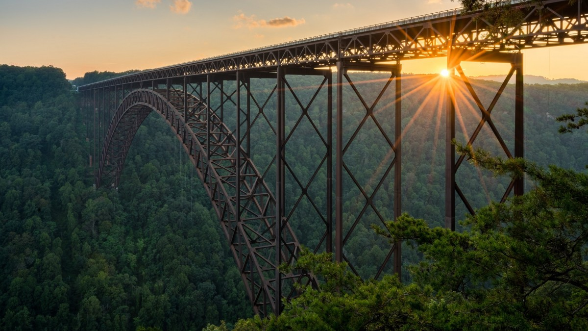Fun and Exciting Adventures in West Virginia's New River Gorge
