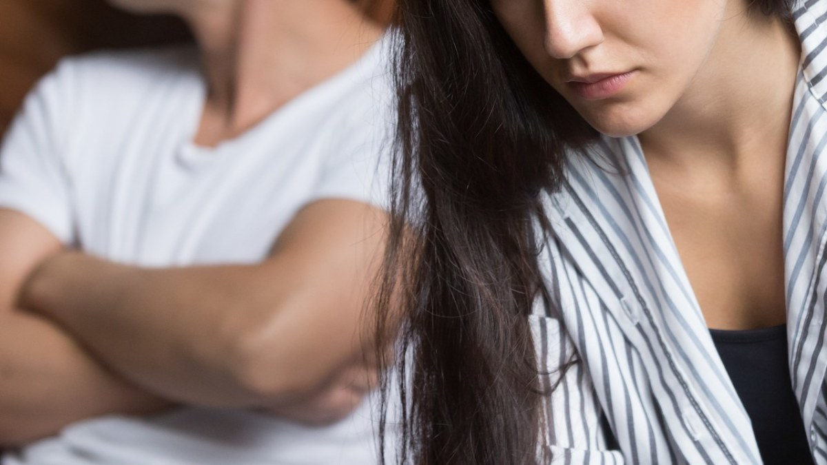 Unhealthy Relationship Behaviors: When Rationalization Is All You Do.