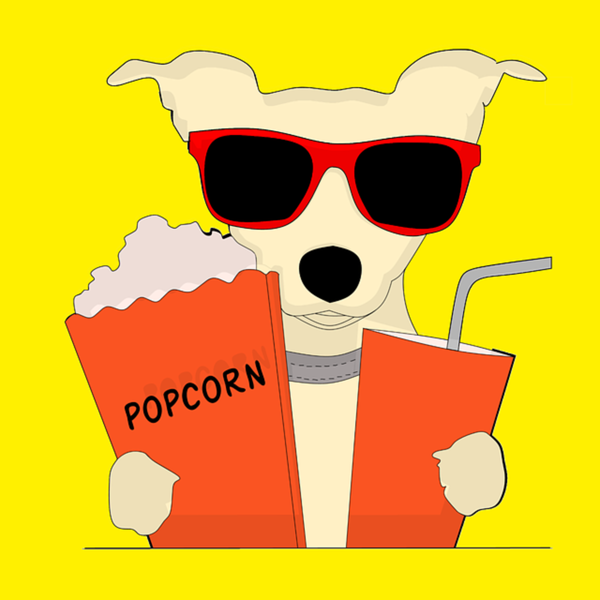 50+ Unique Dog Names From Movies With References