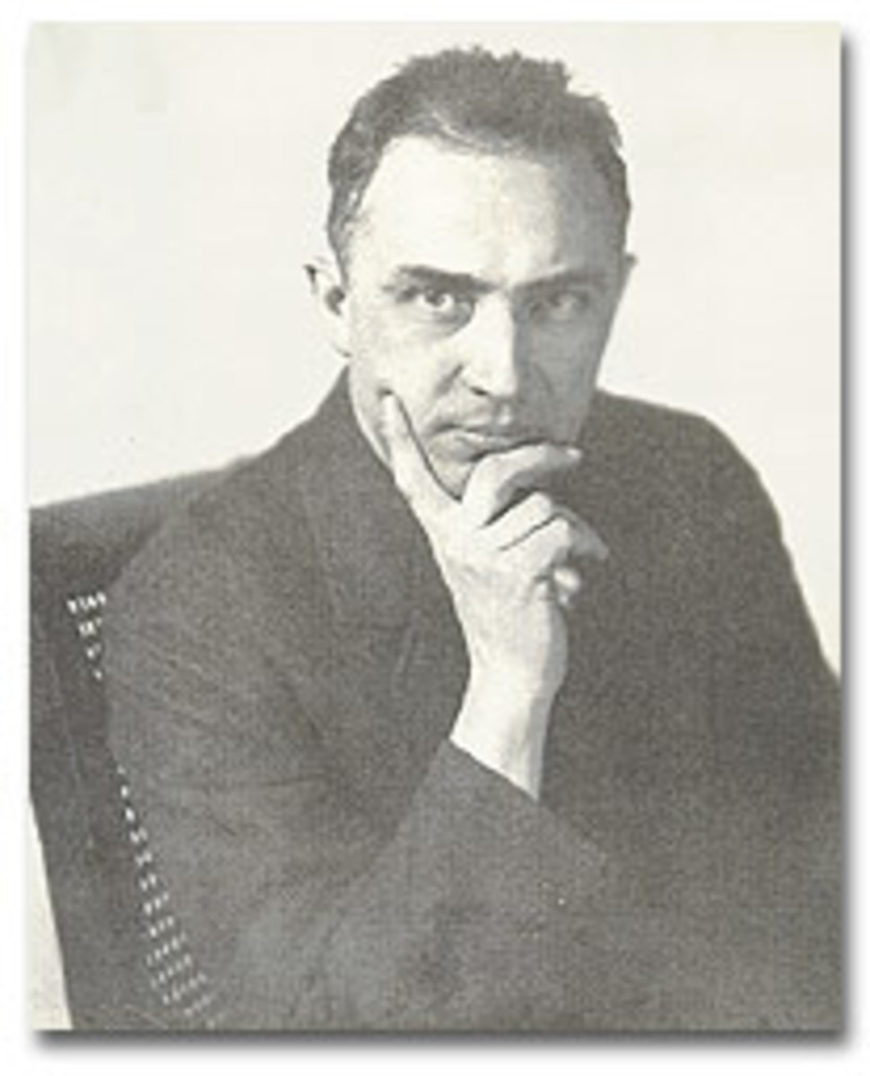 Analysis of Poem Spring and All by William Carlos Williams