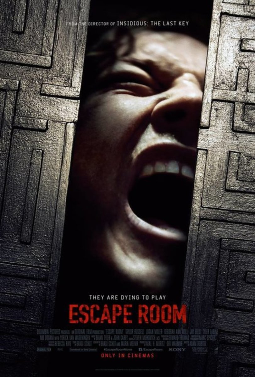 'Escape Room' (2019) Movie Review