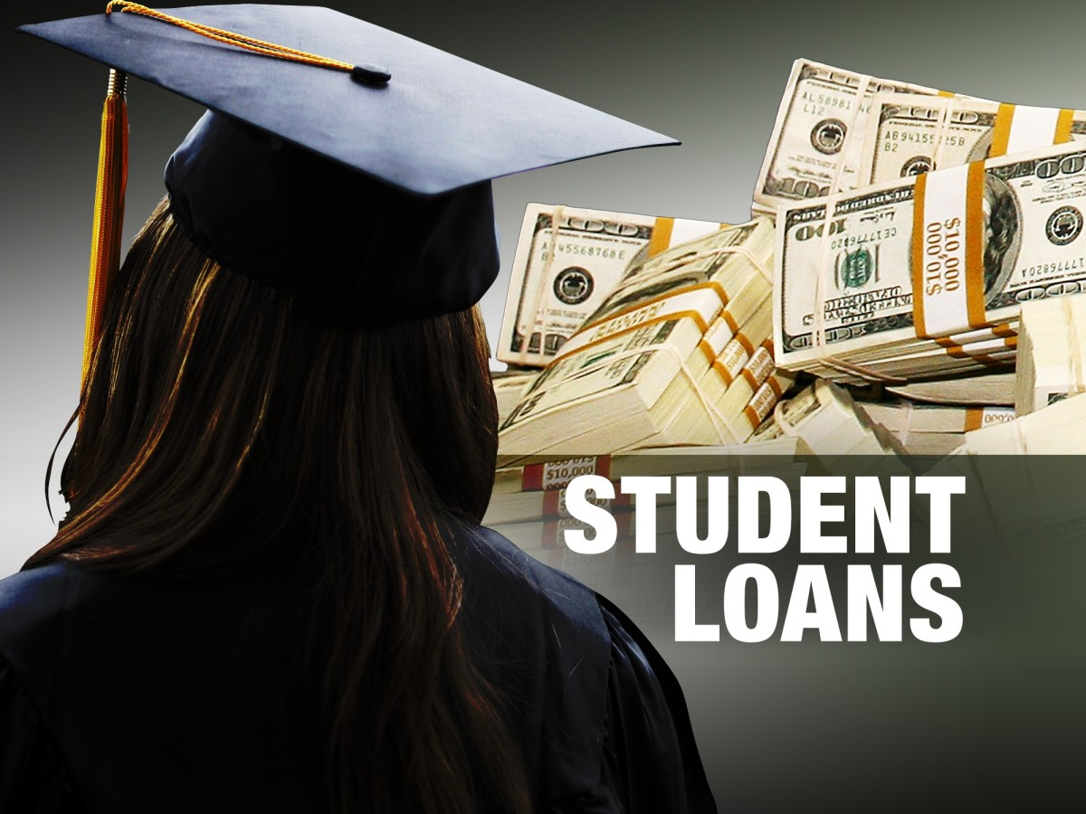10 Things I'll Spend My Money on Once My Student Loans Are Paid Off