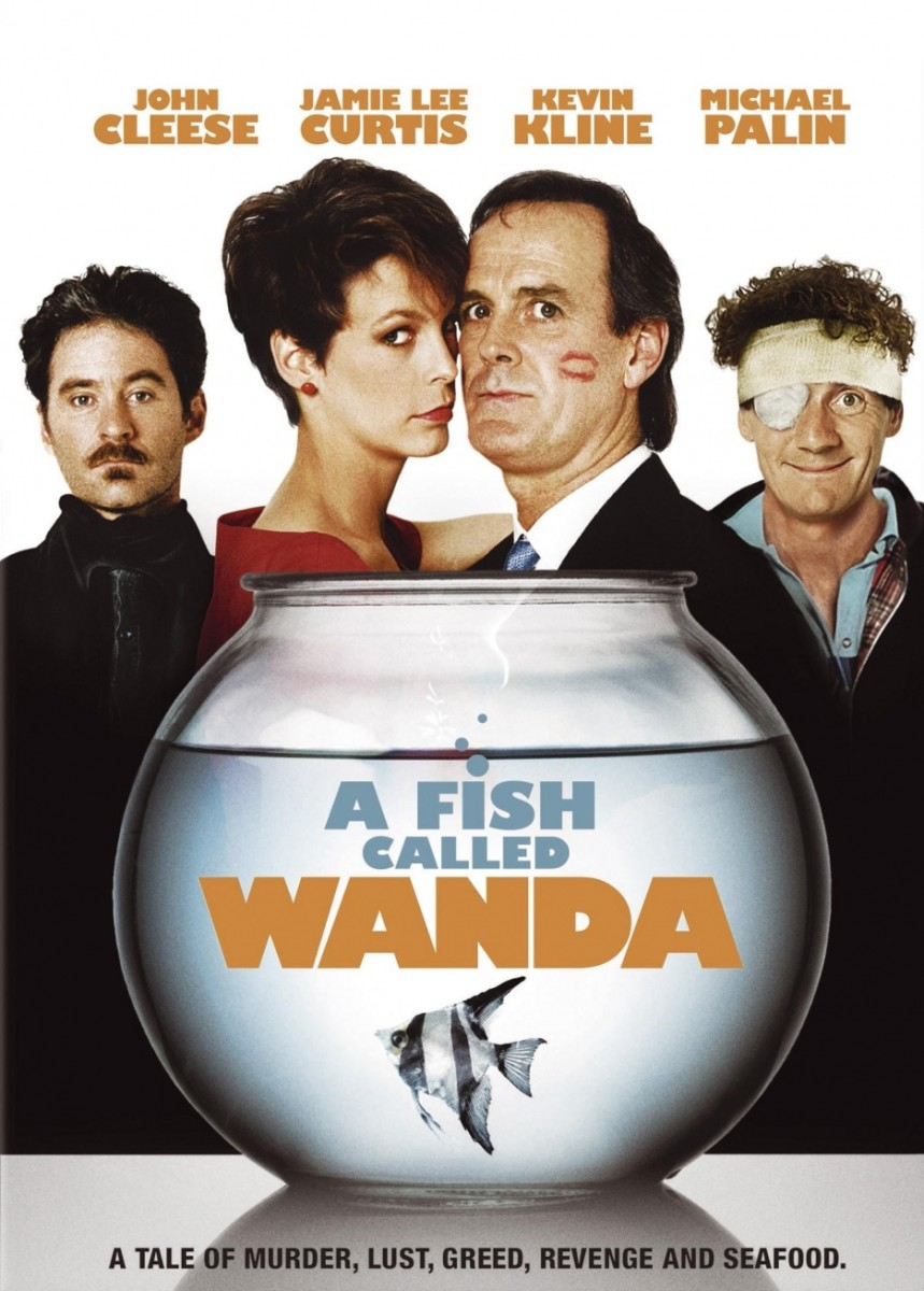 Should I Watch..? 'A Fish Called Wanda'
