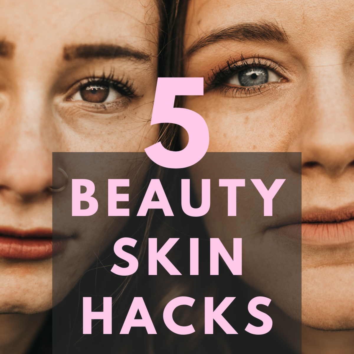 Try these beauty hacks for amazing, hydrated, glowing skin.