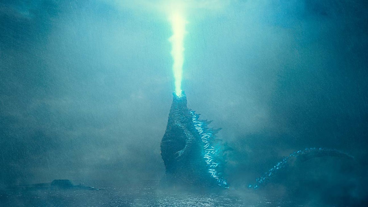 Is Godzilla King of Monster Movies?