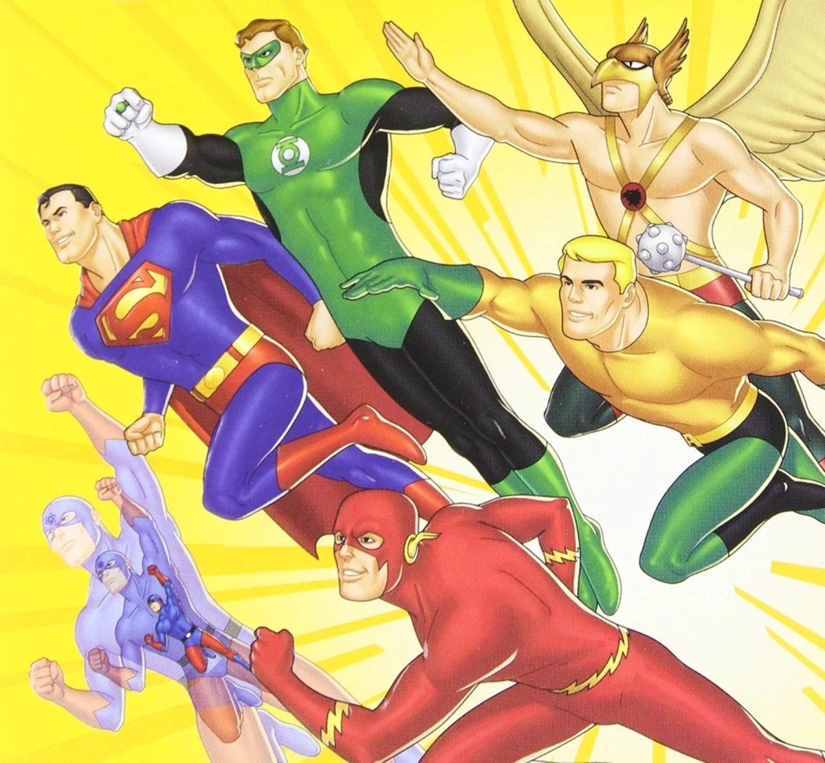 Finding Filmation: 'The Superman/Aquaman Hour of Adventure'