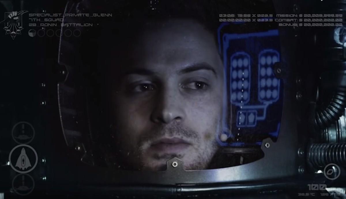 Five Great Short Science Fiction Films