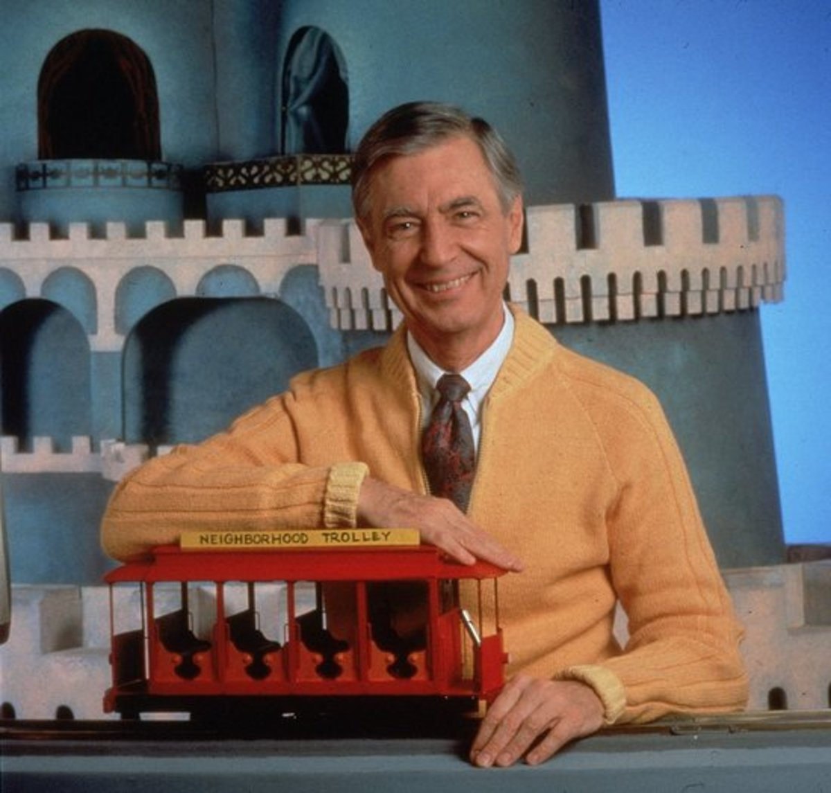 Fred Rogers: Creator of Mister Rogers' Neighborhood
