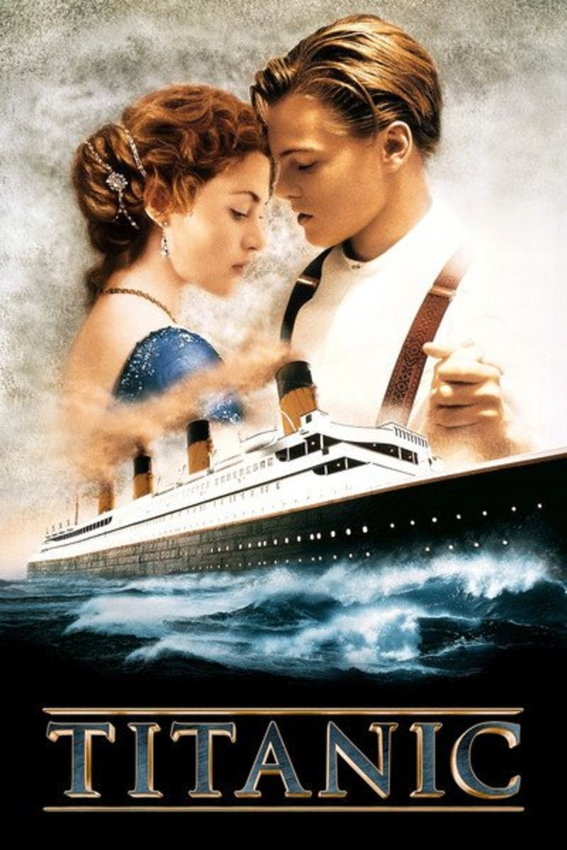 """30 Fascinating Facts About the Film """"Titanic"""" 