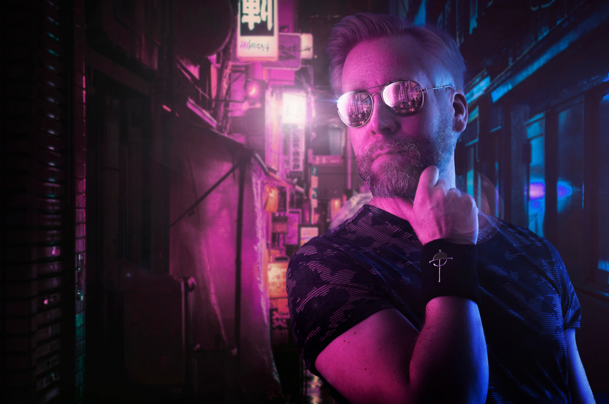 An Interview with Finnish Synthwave Producer Ferus Melek