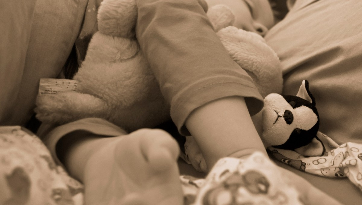 How I Helped My Son With Autism Sleep Better