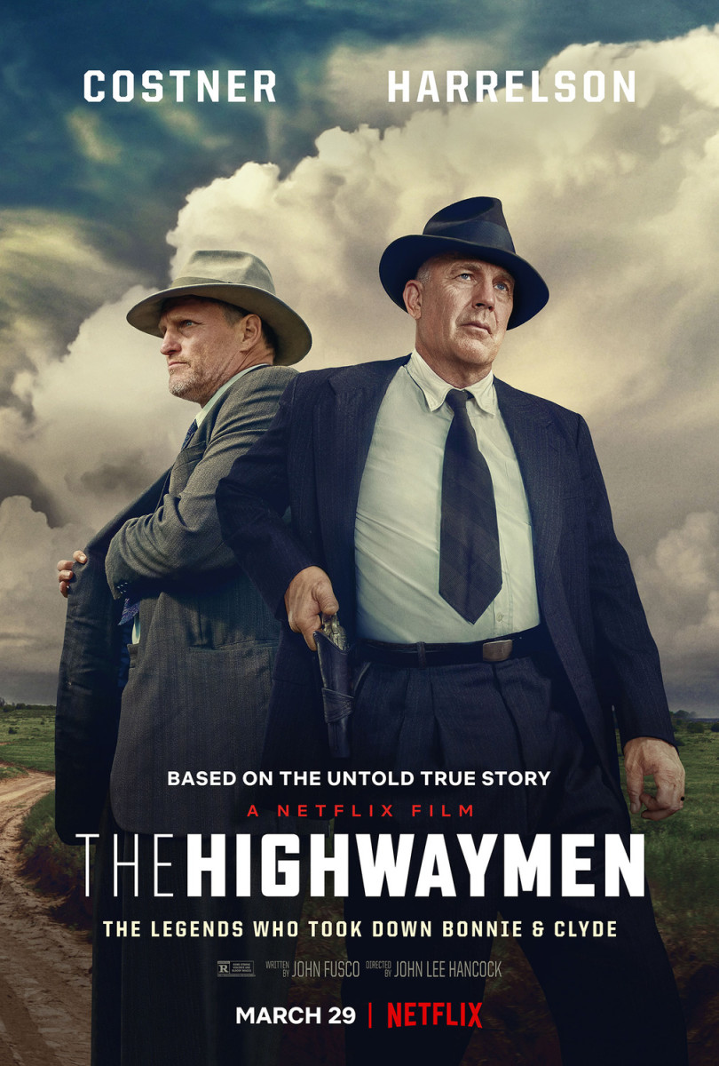 """Movie Review: """"The Highwaymen"""""""